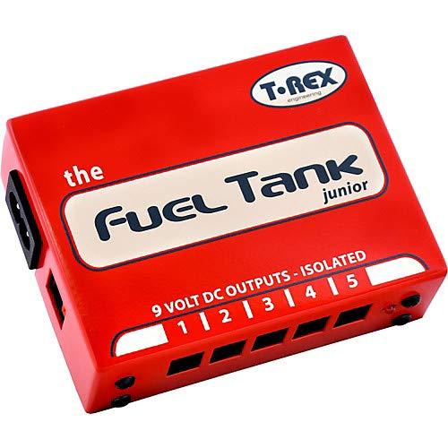 (9V Fuel Tank Junior Guitar Effects Power Supply)