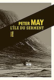 L'île du serment par May