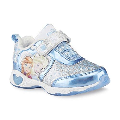 Disney frozen elsa anna & enfants chaussures baskets fille eisprinzessin (en langue allemande)