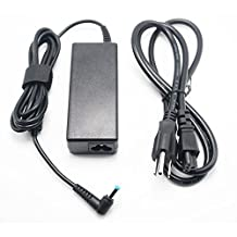 Tolin 65W Laptop ac adapter / charger + Power Cord for Acer Chromebook C7 C710 AC700, Aspire 5520 5733Z 5742 and Acer Aspire V V5 E3 ES1 E11 E1 Service laptops