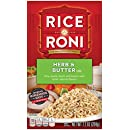 Rice a Roni, Herb and Butter, Pasta and Rice Mix (Pack of 12 Boxes)