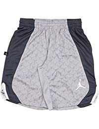 Big Boys' (8-20) Dri-Fit Nike Flight Knit Basketball Shorts