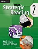 Strategic Reading Level 2 Student's Book