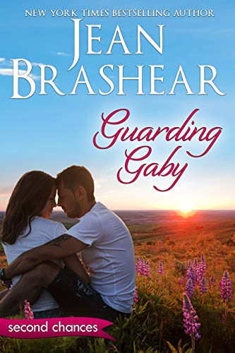 Guarding Gaby Second Romance Chances ebook product image