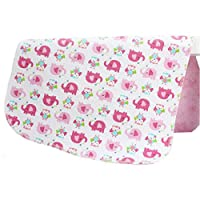 Fairy Baby Baby Changing Diaper Pad Portable Travel Home Waterproof Urine Mat...