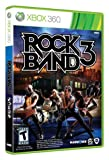 Mad Catz Rock Band 3 Wireless Keyboard Bundle with Rock Band 3 Software -Xbox 360