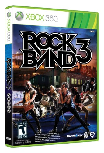 Buy rock band 3 xbox