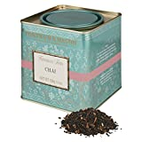 Fortnum & Mason British Tea, Chai, 250g Loose English Tea in a Gift Tin Caddy (1 Pack)- Seller Model Id Lctsfl098b - USA Stock