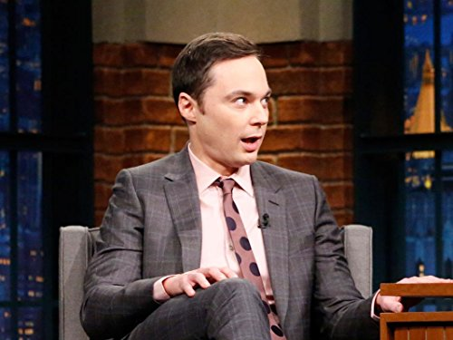 highlights-jim-parsons-started-a-talk-show-because-hes-too-stupid-for-politics