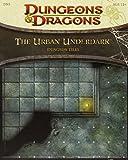 The Urban Underdark - Dungeon Tiles (Dungeons & Dragons)