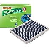 FRAM CF11176 Fresh Breeze Cabin Air Filter with Arm & Hammer