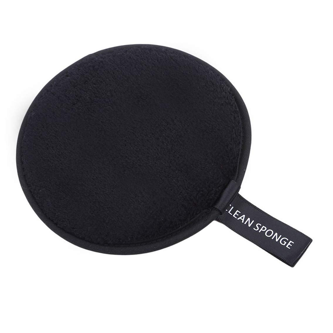 Weiy Makeup Puff Microfiber Cloth Pads Remover Towel Face Cleansing Cosmetics Tool Beauty