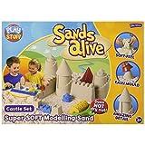 John Adams Sands Alive Castle Set by John Adams