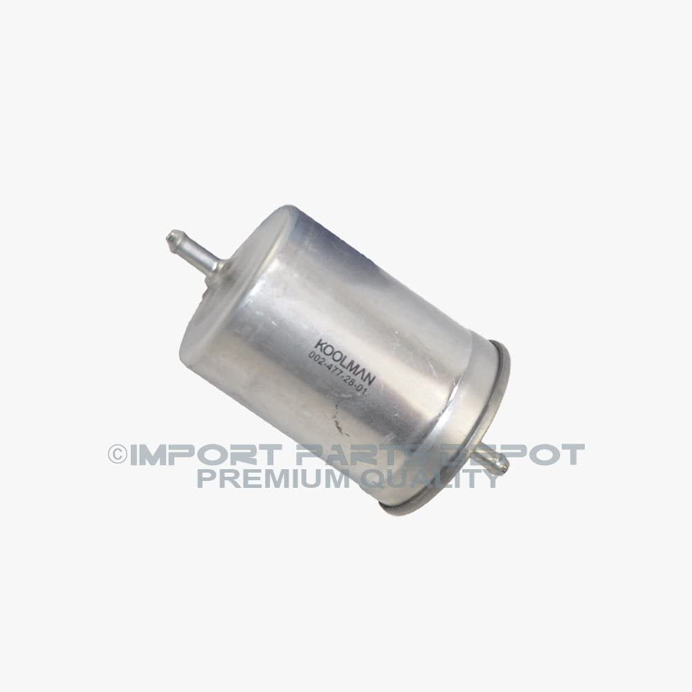 2000 mercedes e320 fuel filter amazon com fuel filter for mercedes benz w140 w202 w170 w210 w129  fuel filter for mercedes benz w140 w202