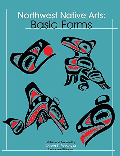 Pdf Social Sciences Northwest Native Arts: Basic Forms (Volume 3)