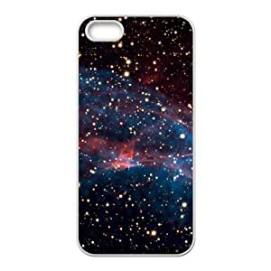 iPhone 4 4s Cell Phone Case White the outer space gift W9600368
