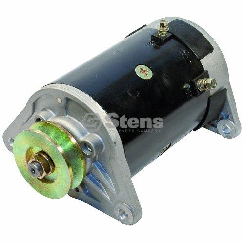 Stens # 435-780 Starter Generator for CLUB CAR 1018337-01, CLUB CAR 1036785-02, E-Z-GO 16511-G1CLUB CAR 1018337-01, CLUB CAR 1036785-02, E-Z-GO (780 Car)