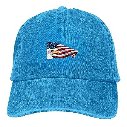 68b189383ae2f Amazon.com  D.Neal. Bald Eagle Clipart Cool USA Flag Summer ...