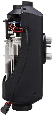 calentador universal 12//24 V 3 orificios SUV desempa/ñador de calefactor de coche cami/ón desempa/ñador calefacci/ón desempa/ñador Calentador de coche port/átil silencioso calentamien ventana