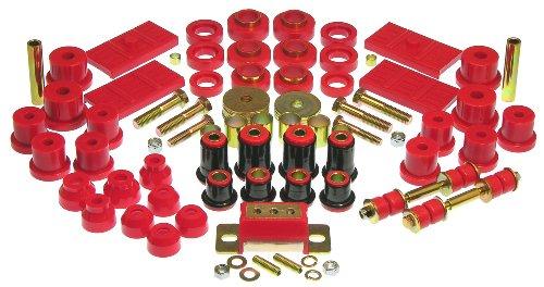 - Prothane 7-2002 Red Total Kit