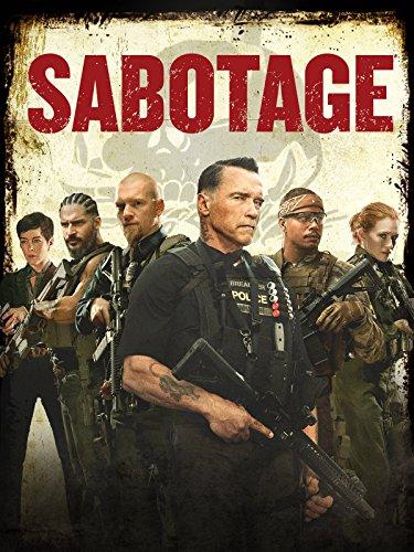 Sabotage '14