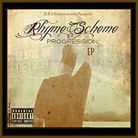 Progression - EP [Explicit]