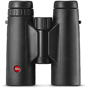 Leica Trinovid 10 X 42 HD Binocular with Adventure Strap