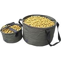 XXL Plegable 30 Litros Cubo Alimentación Plegable Bait