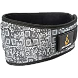 Fire Team Fit Weightlifting Belt, Olympic...