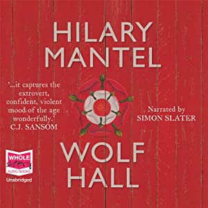 Wolf Hall | Livre audio