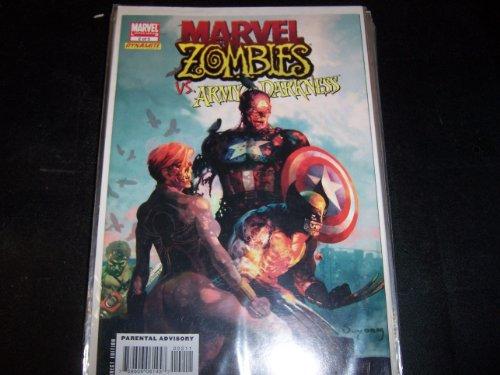 marvel zombies 2 - 6