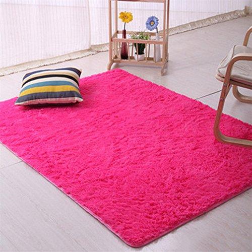 Academyus Indoor Morden Shaggy Cushion product image