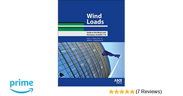 Asce 7 88 Wind Map.Wind Loads Guide To The Wind Load Provisions Of Asce 7 10 Kishor C