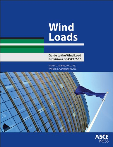Wind Loads: Guide to the Wind Load Provisions of ASCE -
