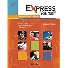 Express yourself 4/manuel