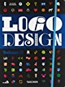 Logo Design, Volume 2 par Wiedemann