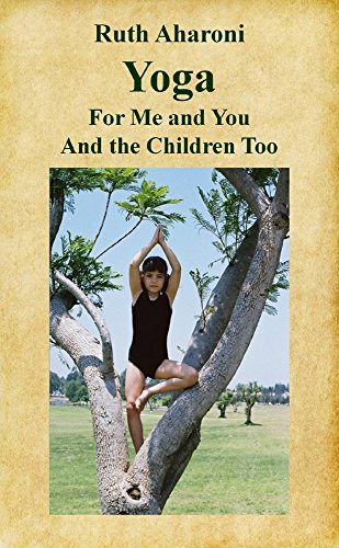 Amazon.com: Yoga - For Me and You and the Children Too ...