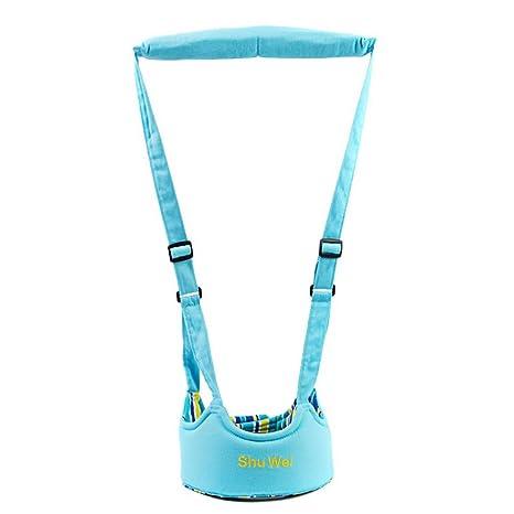 Shuwei - Asistente de Caminar Cinturón Andador para Baby Aprender ...