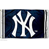 New York Yankees NY Flag and Banner