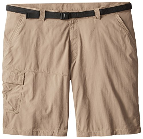 Columbia Men's Big-Tall Battle Ridge II Short, Wet Sand, 48x