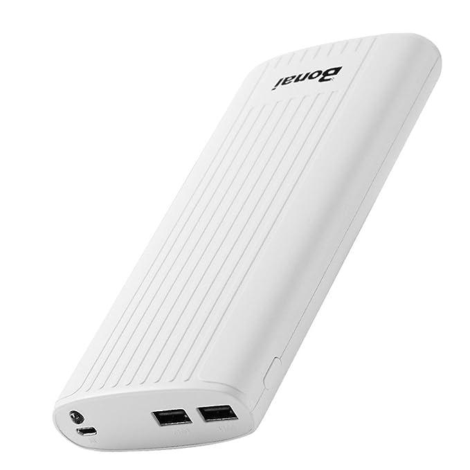 BONAI Cargador portátil de 20000 mAh, batería Externa de ...