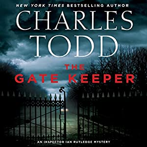 The Gate Keeper Audiobook