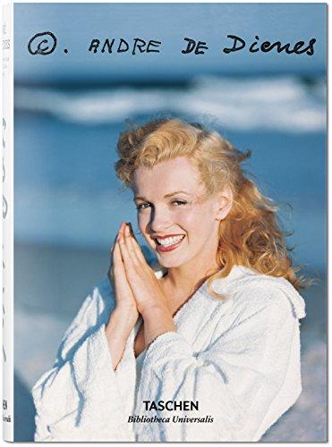 André De Dienes: Marilyn Monroe
