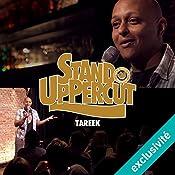 Stand UpPercut : Tareek | Tarik Raifak