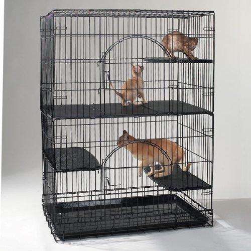 ProSelect Plastic Cat Deluxe Platforms