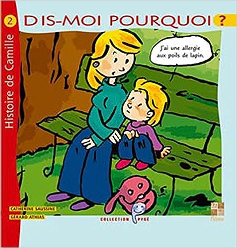 Livres téléchargeables Amazon Dis-moi pourquoi ? Allergie aux poils de lapin by Catherine Saussine,Gérard Athias PDF ePub MOBI