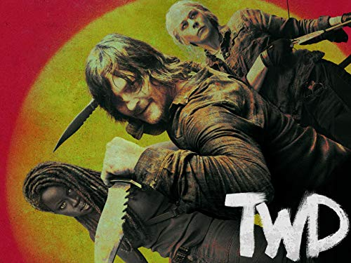 VAM - The Walking Dead: Wrapping Up Season 9 (The Walking Dead And Fear The Walking Dead)
