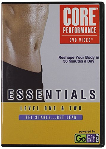 Core Performance Essentials Level Intermediate
