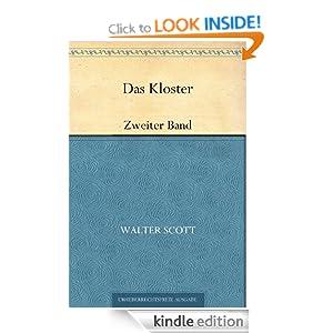 Das Kloster (German Edition) Walter Scott