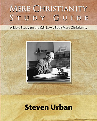 a study of cs lewis book mere christianity Internal link to lecture series on == mere christianity the cs lewis foundations' == guide to mere christianity if you would like to hear and or read the: first, third and fourth chapters of this wonderful book just follow this link to our, == the natural law primer, and you will see links established on the home page that will give you.